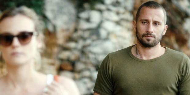 """""""Maryland"""" : Matthias Schoenaerts érotisé dans un thriller psychologique - La Libre"""