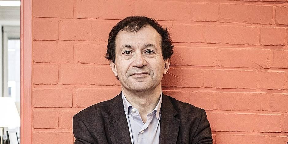 """Daniel Cohen: """"On vit une révolution industrielle sans croissance"""" - La Libre"""