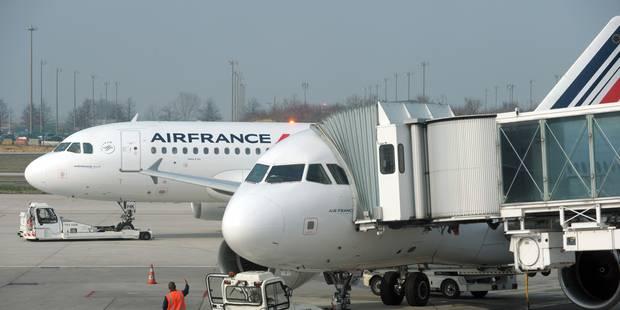 Pourquoi Air France est au bord du gouffre - La Libre