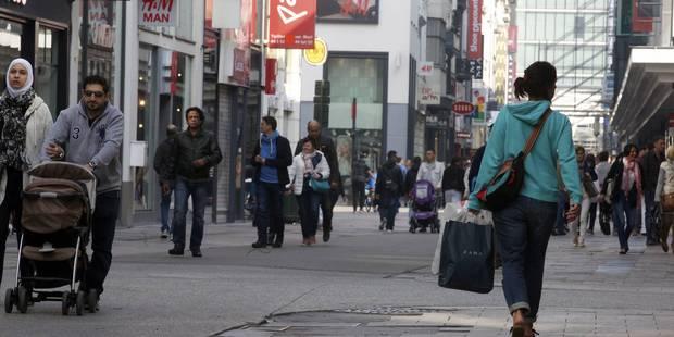 Sunday Shopday: beau succès de foule et commercial pour la deuxième édition - La Libre