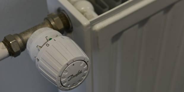 Les prix de l'électricité et du gaz ont baissé d'environ 30% en trois ans - La Libre