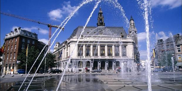 L'entreprise CityDepot va gérer le centre de distribution urbaine - La Libre