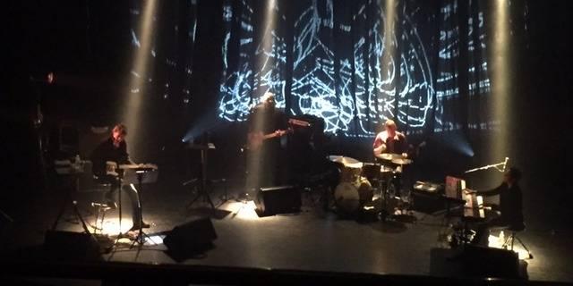 A Namur, Murat en musique plus qu'en paroles