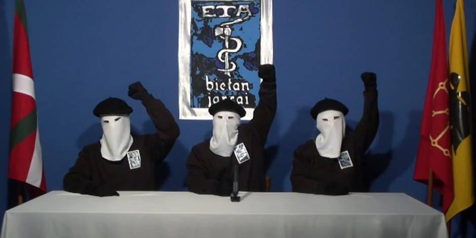 ETA est désormais dans les limbes