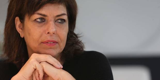 """Régionalisation de l'enseignement: Milquet dénonce un """"suicide de l'unité francophone"""" - La Libre"""
