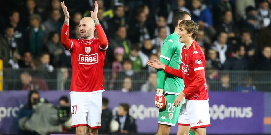 Incidents lors de Charleroi-Standard: le club liégeois sanctionne les Ultras !