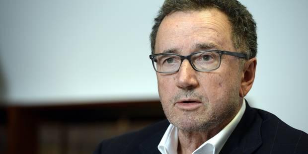Le Conseil d'Etat se déclare incompétent pour examiner l'affaire Dauriac - La Libre