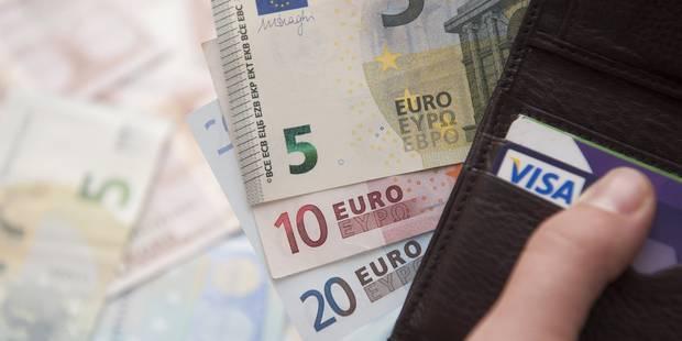 Ce qui va changer pour le portefeuille des Belges dès ce 1er novembre - La Libre