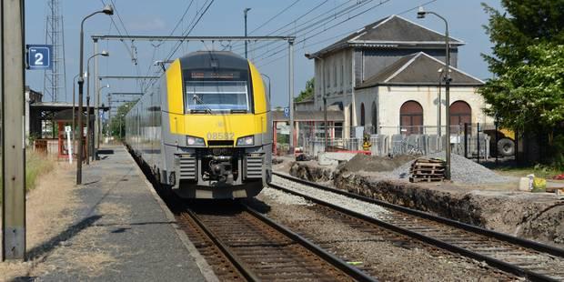 Les tarifs de la SNCB vont augmenter en 2016 - La Libre