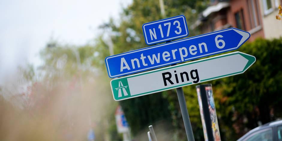 En Flandre, on a trouvé une idée toute simple pour réduire les embouteillages