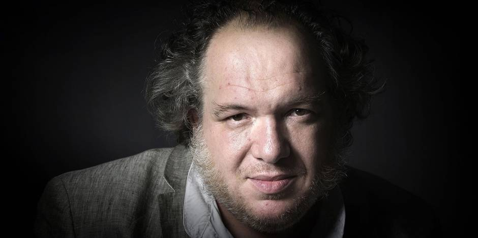 """Le Goncourt pour Mathias Enard et son roman """"Boussole"""""""