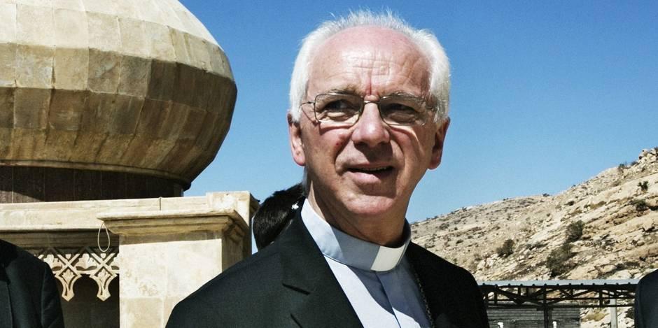 Mgr Jozef De Kesel succèdera à Mgr Léonard (PORTRAIT)