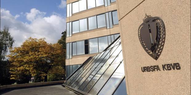 L'Union belge perquisitionnée dans le cadre du dossier Standard - La Libre