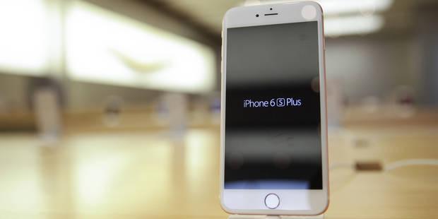 Apple a-t-il boosté les finances de l'Irlande ? - La Libre