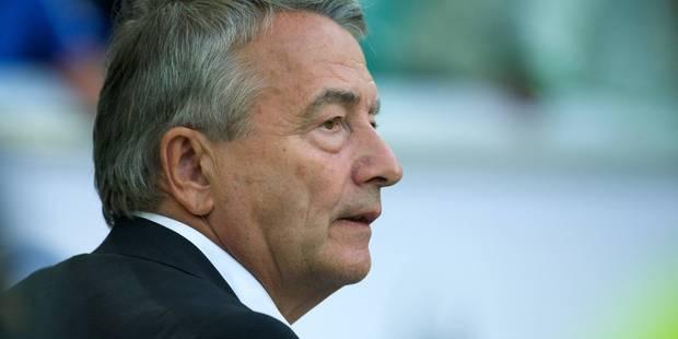 Mondial 2006: le patron de la Fédération allemande emporté par le scandale - La Libre