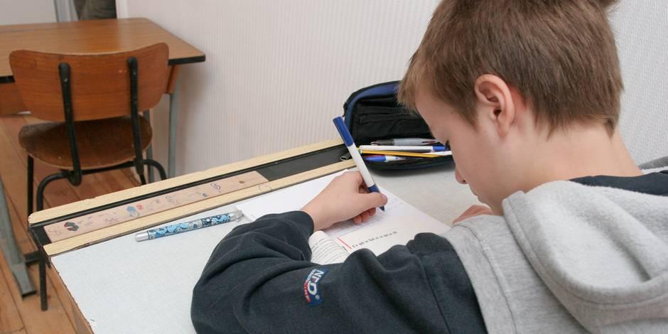 Décrochage scolaire: les francophones sous-estiment le phénomène