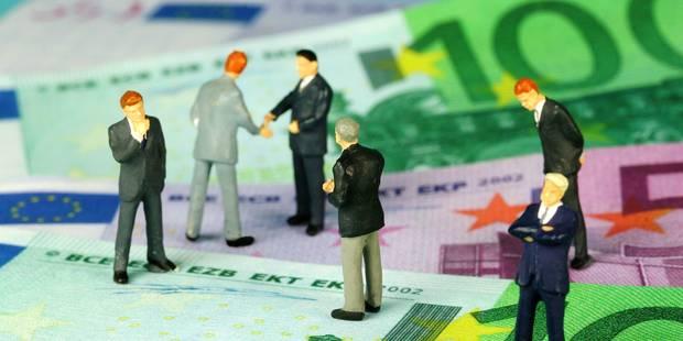 La quatrième régularisation fiscale est sur les rails - La Libre