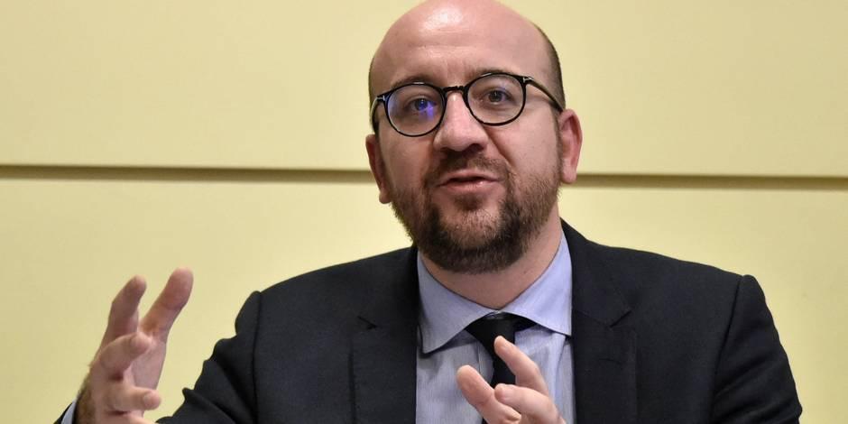Attentats à Paris: la Belgique prend une première série de dispositions de sécurité