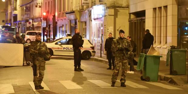 """Attentats à Paris: """"Les attaques se distinguent par le caractère ultradéterminé des terroristes"""" - La Libre"""