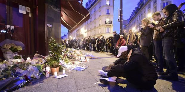 Attentats de Paris: la piste d'un neuvième assaillant privilégiée, l'Europe reste en alerte - La Libre