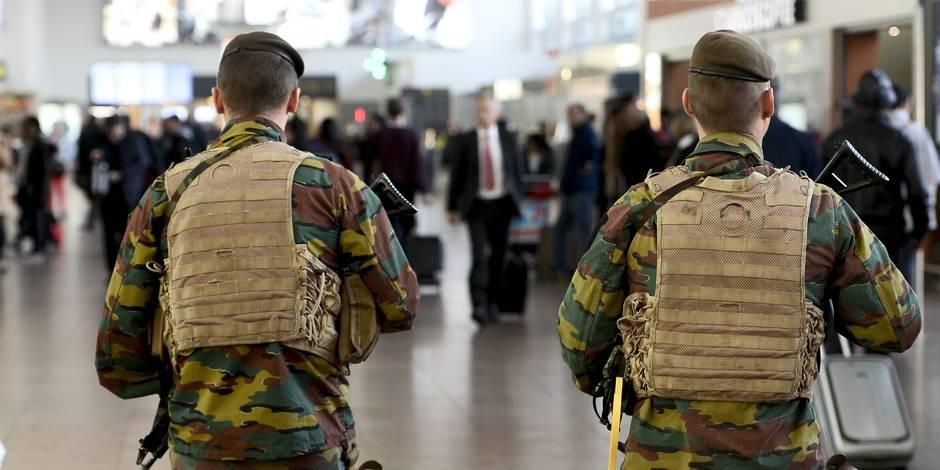 Salah Abdeslam aurait été aperçu à Anderlecht, la Belgique en état d'alerte