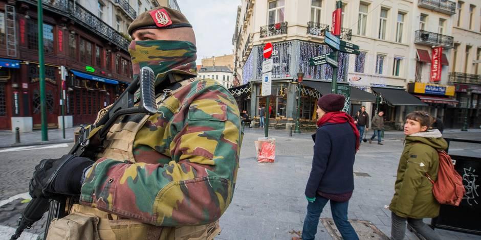 """La """"bulle européenne"""" s'étonne du laxisme belge"""