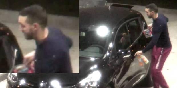 Attentats: la police recherche un nouveau complice qui aurait conduit Abdeslam à Paris - La Libre