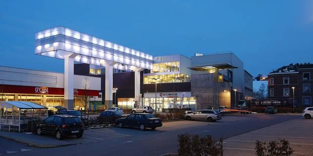 Richesse de l'architecture belge - La Libre
