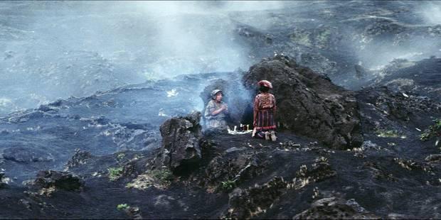 """""""Ixcanul"""" : Par-delà le volcan - La Libre"""