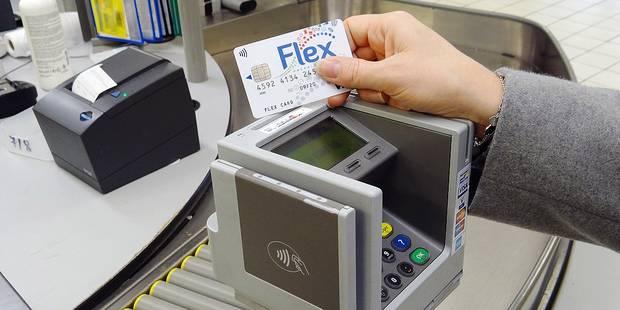 Carte Carrefour Prepayee.Carrefour Lance Une Carte De Paiement Prepayee La Libre