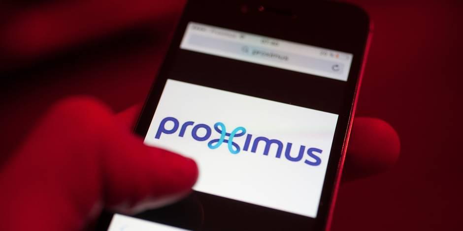Départs à 58 ans chez Proximus?