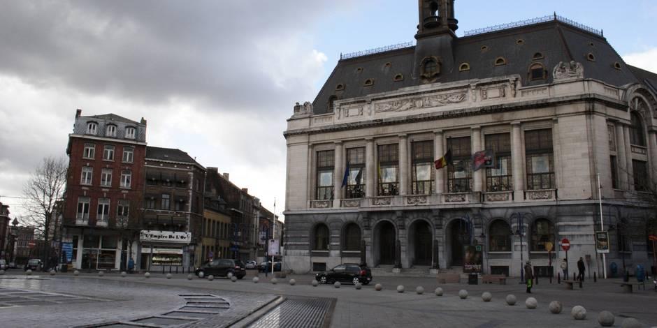 """Procès """"ville de Charleroi"""": Le parquet requiert de simples déclarations de culpabilité sans confiscation de biens"""