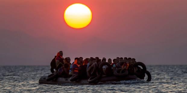 La Belgique continue à renvoyer des migrants en Hongrie, au grand dam des associations - La Libre