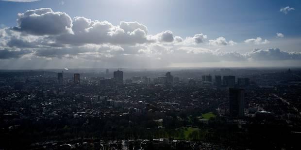 Bruxelles, 2 août 2044, 7h du matin - La Libre