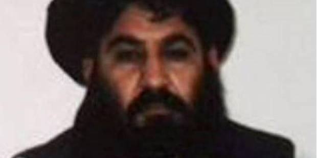 Un message audio attribué au chef des talibans donné mort - La Libre