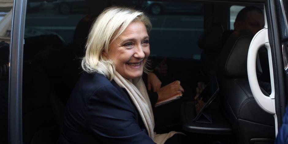 Pourquoi l'extrême droite ne perce pas en Wallonie et à Bruxelles - La Libre