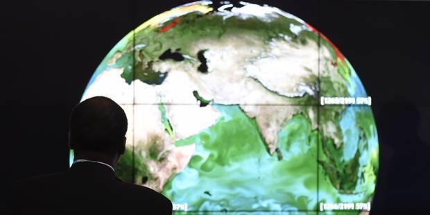COP 21: La Belgique parmi les meilleurs élèves d'un classement climatique établi par des ONG - La Libre
