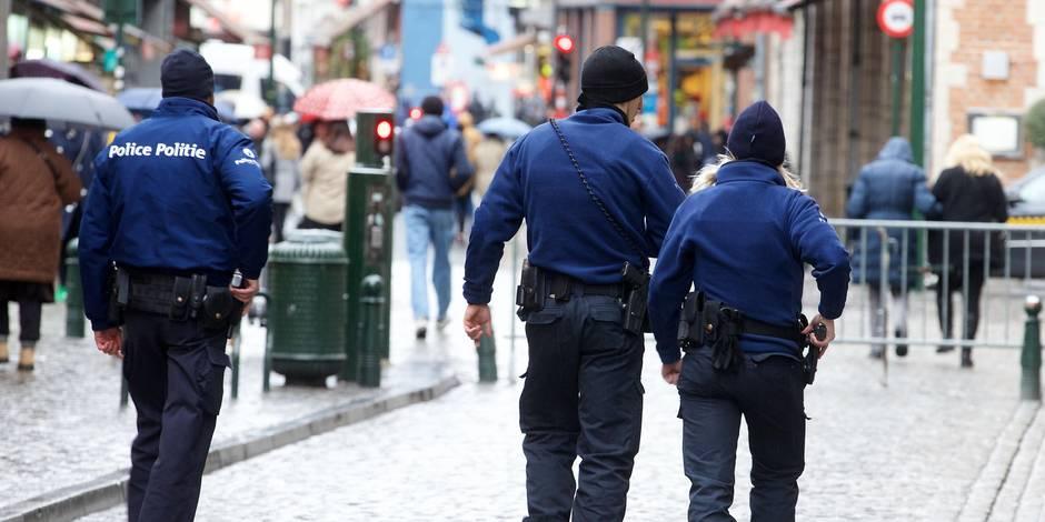 Plan fédéral anti-terrorisme: la Ligue des droits de l'homme très critique