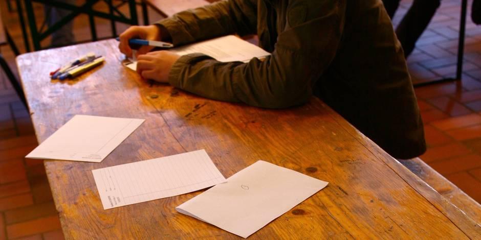 Voici les pistes de solutions pour éviter les fuites aux examens