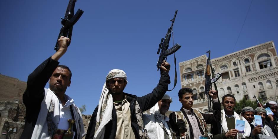 """Faut-il vendre des armes à des pays """"à risques""""?"""