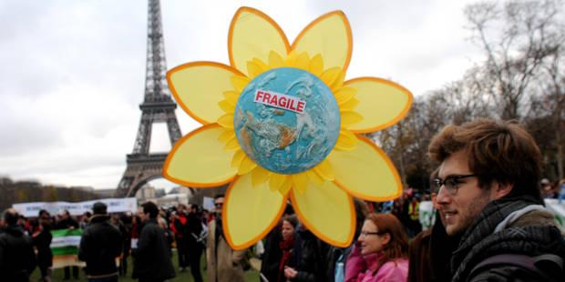 Climat: les cinq prochaines années seront déterminantes - La Libre