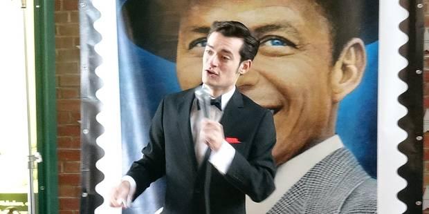 USA: la ville de Sinatra marque le 100e anniversaire de la naissance du chanteur - La Libre