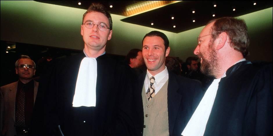 Il y a 20 ans, l'arrêt Bosman... pilule amère