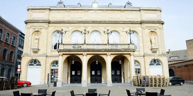Namur: les grands projets du budget 2016 - La Libre