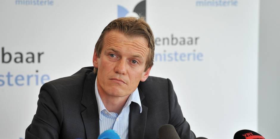 Paul Van Tigchelt est le nouveau patron de l'Ocam