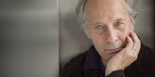 Richard Ford, Invité d'honneur de la Foire du livre de Bruxelles - La Libre