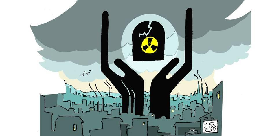 Insécurité nucléaire maximale