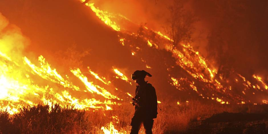 2015, l'année la plus chaude de l'Histoire: pour quelles raisons? - La Libre