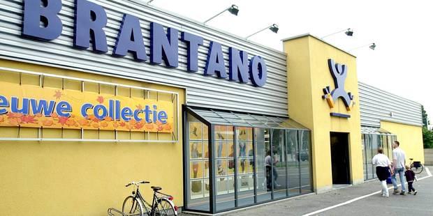 Brantano pourrait être sauvé - La Libre