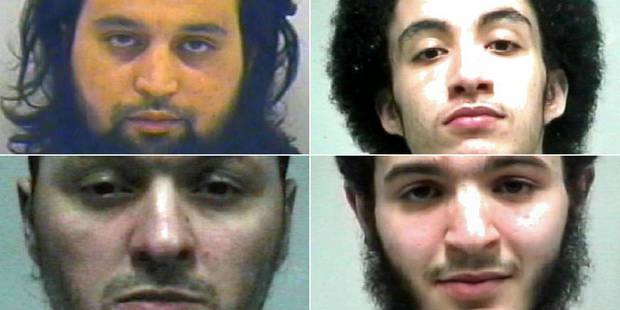 Quatre membres de Sharia4Belgium recherchés: pourquoi maintenant? - La Libre